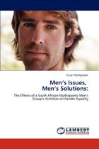 Mens Issues, Mens Solutions - KS OmniScriptum Publishing -