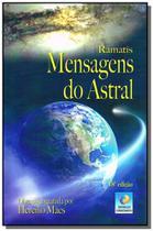 Mensagens do astral - Editora do conhecimento