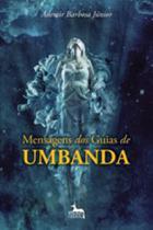 Mensagens dos guias de umbanda - Anubis -