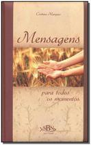 Mensagens Para Todos os Momentos - Todolivro