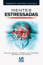 Mentes estressadas - Letras do pensamento