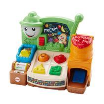 Mercado Aprender e Brincar Fisher Price - Mattel FBR55 -