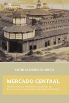 Mercado central - Paco editorial -