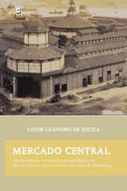Mercado Central - Paco