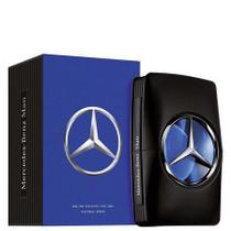 Mercedes-Benz Man Masculino Eau de Toilette 100ml -