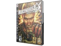 Mercenaries 2: World in Flames p/ PS3 - EA