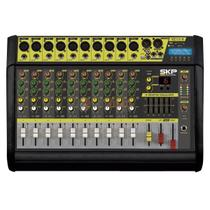 Mesa Amplificada SKP / MIXER AMPLIFICADO VZ100 -