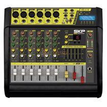 Mesa Amplificada SKP / MIXER AMPLIFICADO VZ60 -
