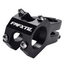 Mesa Avanço Bike Suporte Guidão FMFXTR 45mm 0 Preta 31.8mm -