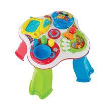 Mesa de Atividades Bilíngue Aprender e Brincar - Chicco -