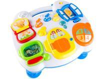 Mesa de Atividades Musical Casinha Zoop Toys -