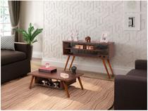 Mesa de Centro com Nicho Mobler - Living 3003019589