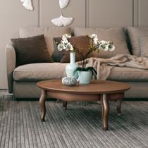 Mesa de centro duquesa naturale - Edn móveis