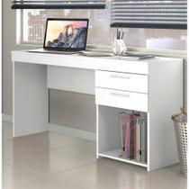Mesa de Escritória Office 2 Gavetas Notável Móveis -
