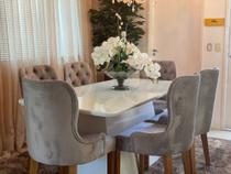 Mesa de jantar - Petra