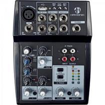 Mesa de Som 5 Canais USB HMX-105 HAYONIK -