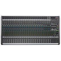 Mesa de som Analógica PROFX30V2 30 canais Interface USB - MACKIE -