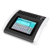 Mesa De Som Behringer Digital 18 Canais X18 Voltagem -