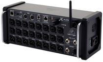 Mesa De Som Behringer Xr18 Air Digital Rack