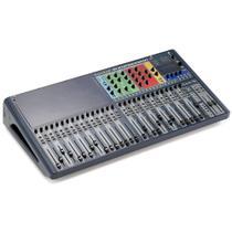 Mesa de Som Digital 32 Canais SoundCraft Si Expression 3 -