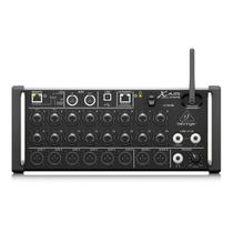 Mesa de Som Digital Behringer X-Air XR18 p/ iPad/Android com 18 Canais e Interface USB -