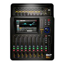 Mesa de Som Digital D-Touch 20c SKP -
