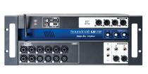 Mesa De Som Digital Soundcraft Ui16 16 Canais Usb Wifi Ui 16 - Jbl