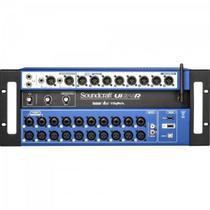 Mesa de Som Digital UI-24 SOUNDCRAFT -