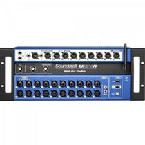 Mesa de Som Digital UI-24 SOUNDCRAFT -