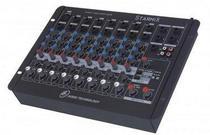 Mesa de som LL Starmix SA802R 8 canais - Ll Audio
