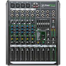 Mesa de Som Mackie 8 Canais PROFX8V2 Pro FX8 V2 -