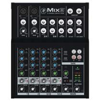 Mesa de Som Mackie Mix8 -