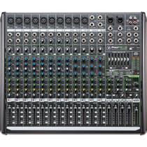 Mesa de Som Mackie Pro FX16V2 16 Canais -