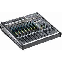 Mesa de Som PROFX-12 V2 12 Canais USB REC - MACKIE -