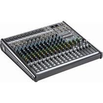 Mesa De Som PROFX-16 V2 16 Canais USB REC - MACKIE -