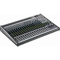 Mesa de Som PROFX-22 V2 22 Canais USB REC - MACKIE -