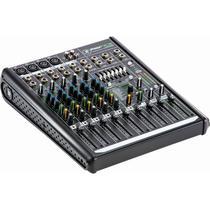 Mesa de Som PROFX-8 V2 8 Canais 16 Efeitos USB REC - MACKIE -