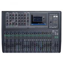 Mesa de Som Soundcraft Si Impact Digital USB 32 Canais -