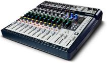 Mesa de som Soundcraft Signature 12 -