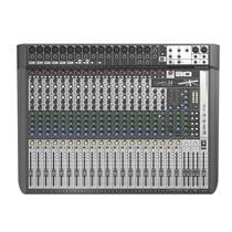 Mesa de Som Soundcraft Signature 22 MTK - Interface USB -