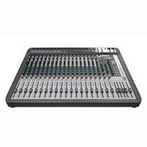 Mesa de Som Soundcraft Signature 22 USB 22 Canais (bivolt) -