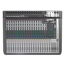 Mesa De Som Soundcraft Signature 22mtk USB Multipista -