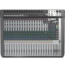 Mesa de Som SoundCraft Signature 22MTK -