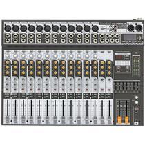 Mesa de Som Soundcraft Sx 1602 Fx Usb Bivolt -