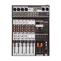 Mesa de som soundcraft sx 802 fx-usb -