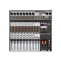 Mesa de som soundcraft sx1202fx-usb -