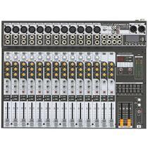 Mesa de Som Soundcraft SX1602FX USB - 16 Canais -