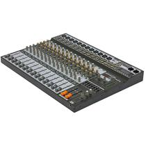 Mesa de Som Soundcraft SX1602FX USB -