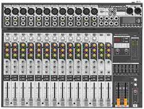 Mesa De Som Soundcraft  SX1602FX-USB -