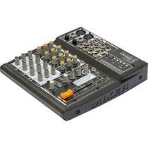 Mesa De Som Soundcraft Sx602fx 6 Canais Com Efeitos USB - Jbl